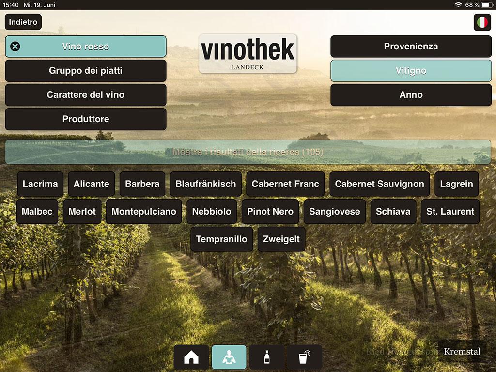 winePad_sommelier